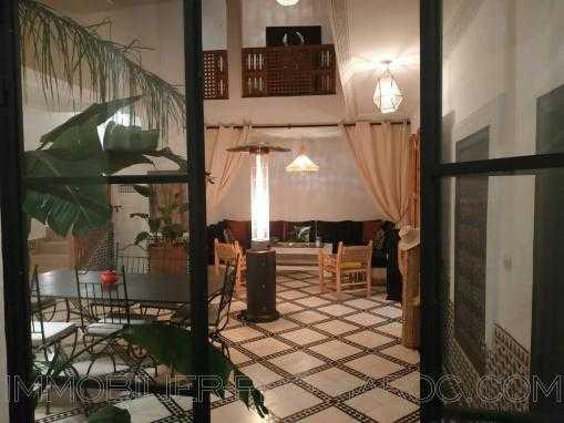 Riad habitation top pour airbnb