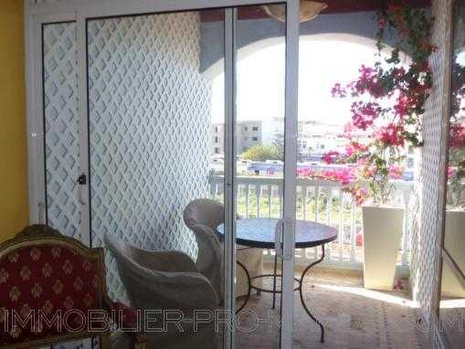 Magnifique appartement avec petite terrasse vue dégagée, au coeur de la médina d'Essaouira